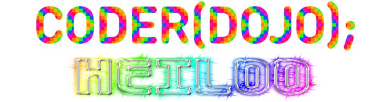 CoderDojo Heiloo